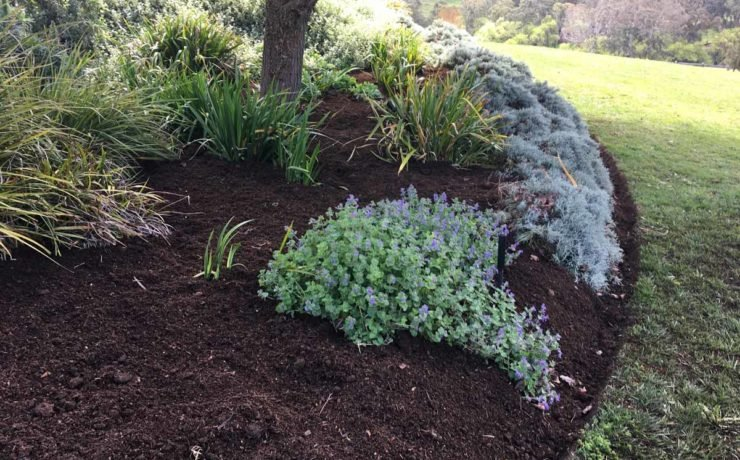 Composting & Mulching Services